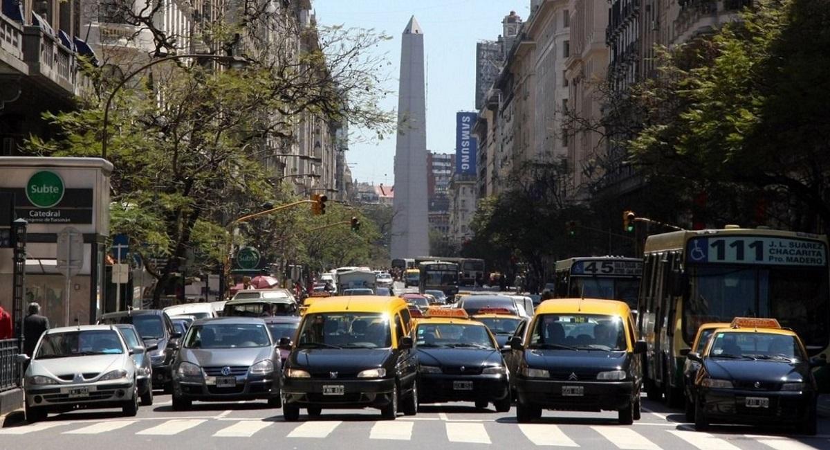 buenos aires città rumorose inquinamento acustico