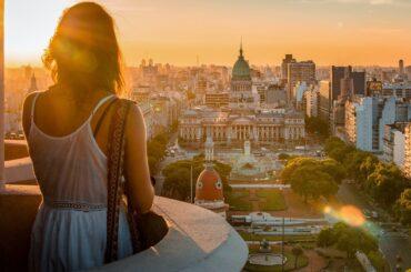 buenos aires riapertura turismo 2020 turisti stranieri
