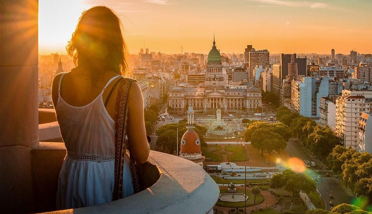 buenos aires vivibilità città