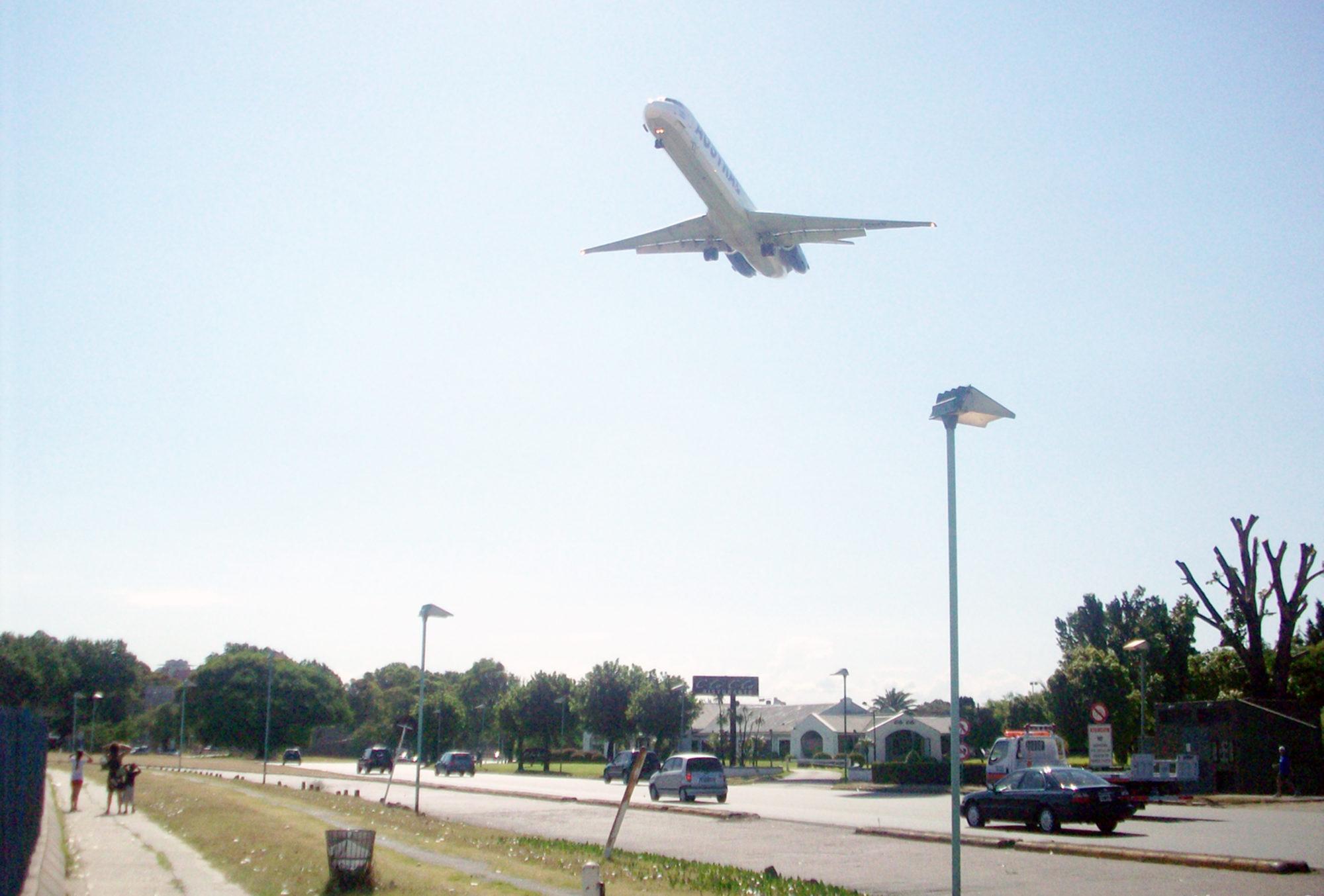 aeroparque aeroporto buenos aires voli internazionali