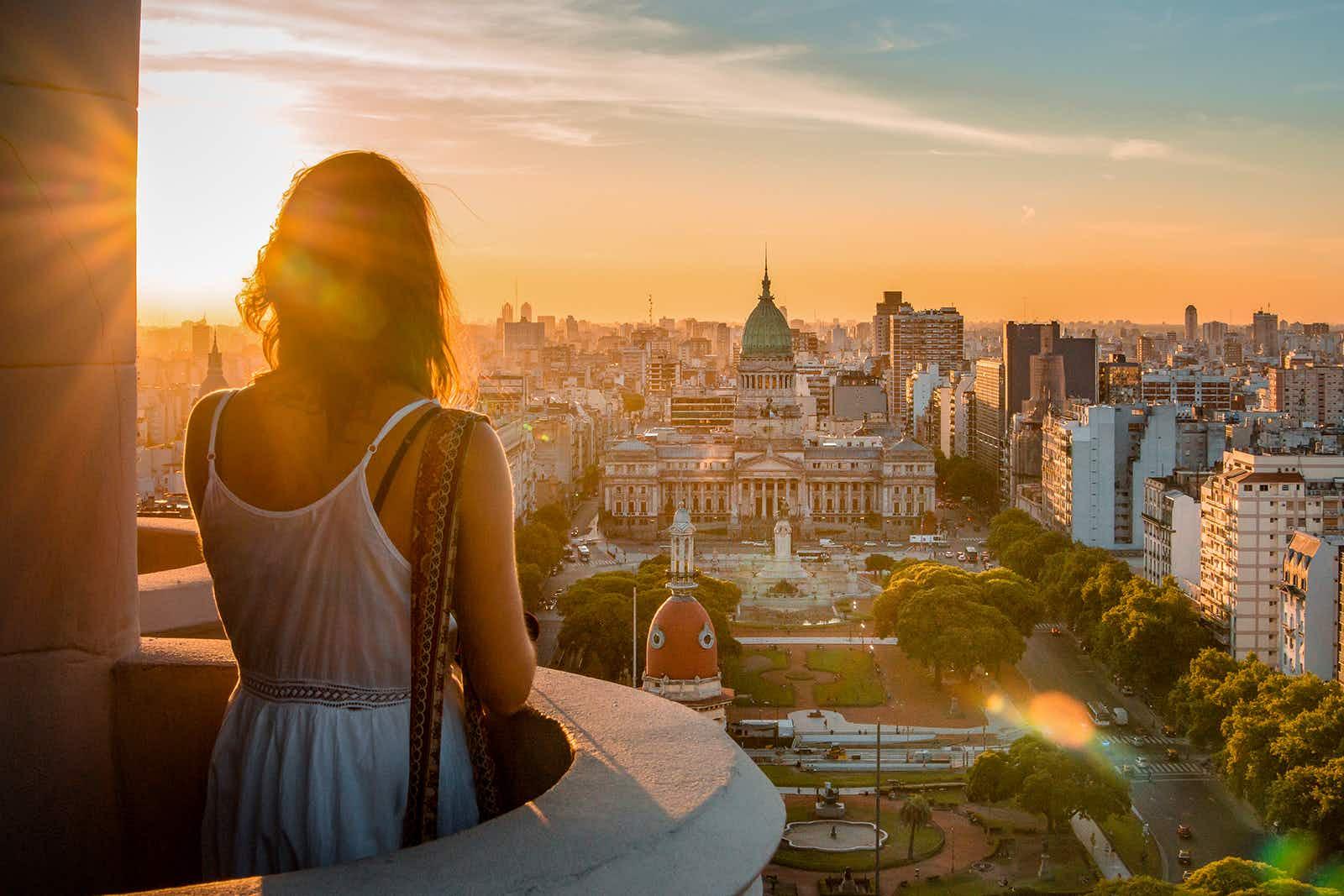 offerte voli per Buenos Aires