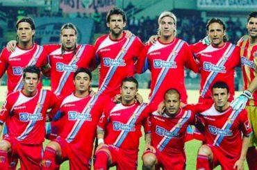 calciatori argentini in italia squadra catania