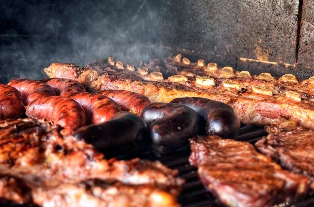 festival della carne argentina roma dicembre testaccio