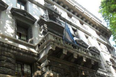 enzo mauri mostra casa argentina roma buenos aires