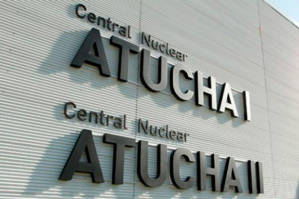 centrale nucleare argentina atucha