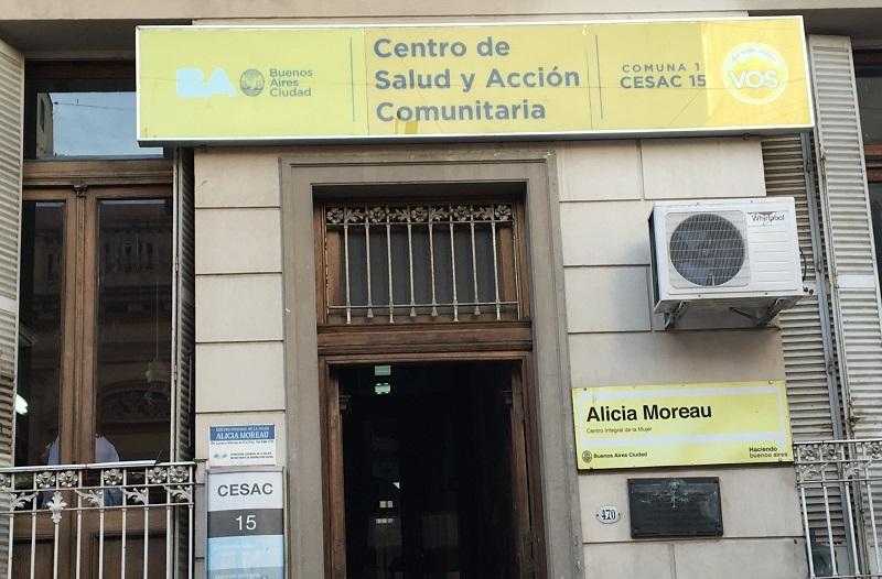 mortalità infantile buenos aires argentina