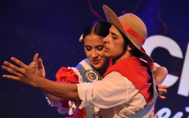 ballo chamame argentina patrimonio umanita unesco