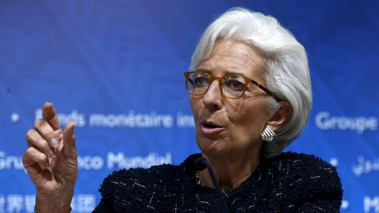 fmi economia argentina davos