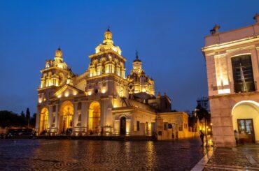 argentina città più antiche anno fondazione buneos aires santiago del estero