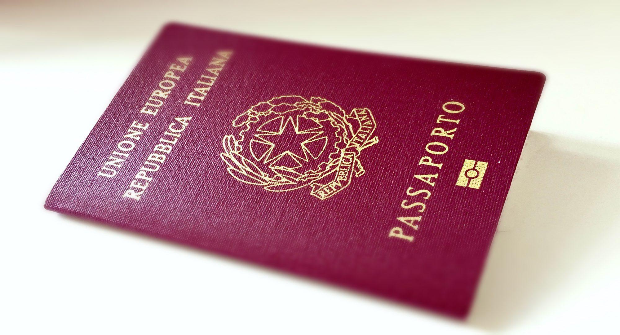 cittadinanza italiana argentina