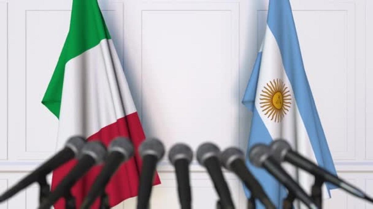 comunita italiana in argentina leadership