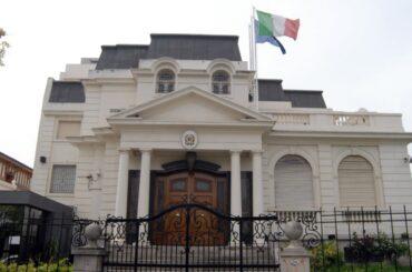 concorso Consolato generale d'italia a bahía blanca argentina