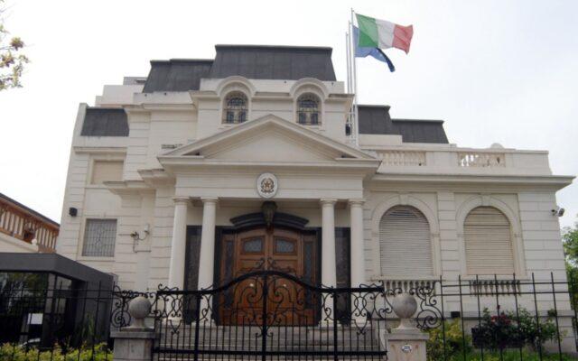 concorso consolato generale ditalia a bahia blanca argentina