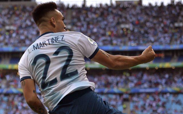 copa america 2021 valore di mercato calciatori argentina