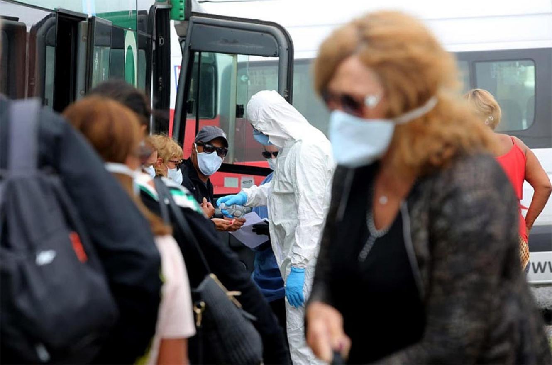coronavirus in argentina estensione quarantena 10 maggio