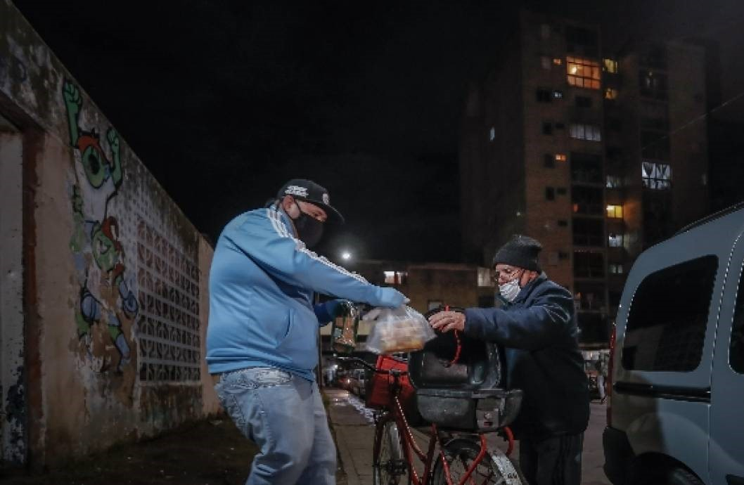 coronavirus in argentina morti contagi situazione quarantena