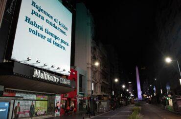 coronavirus in argentina 50mila morti pandemia riapertura scuole