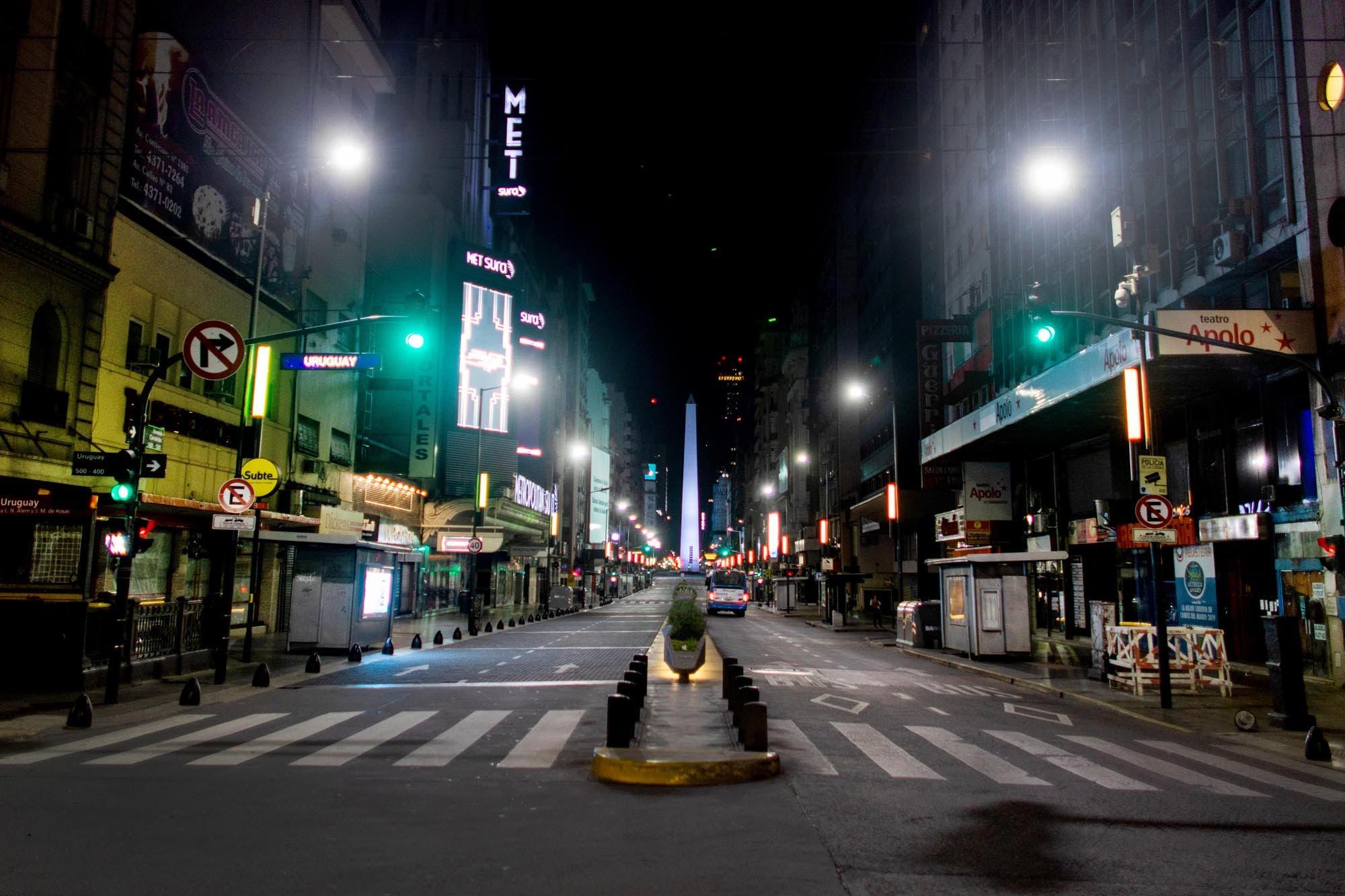 coronavirus in argentina aumento casi coprifuoco misure estate