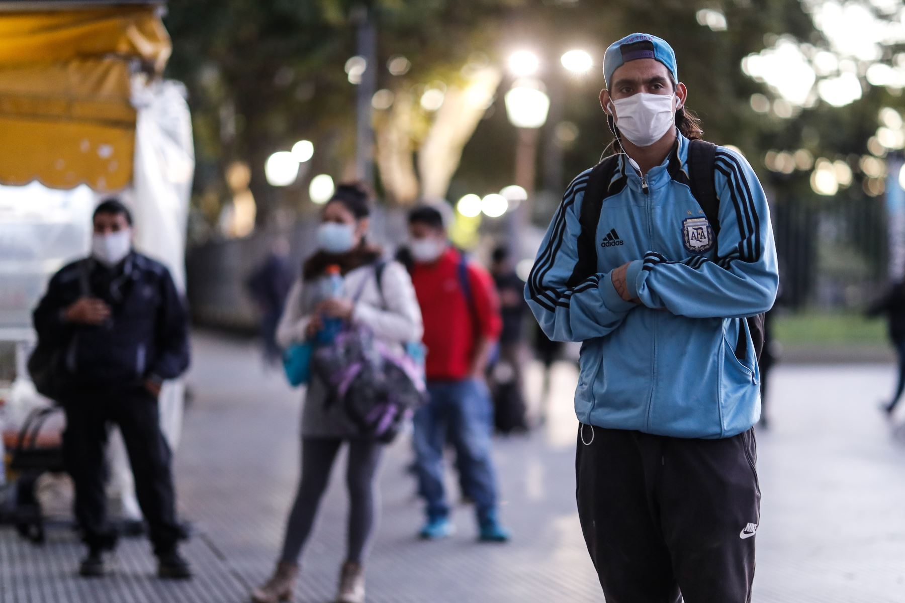 coronavirus in argentina tasso contagi buenos aires