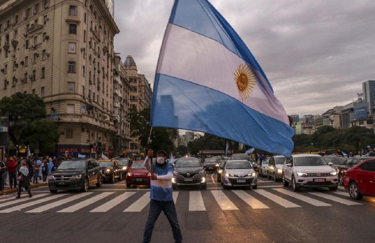 coronavirus in argentina buenos aires contagi morti 17 novembre