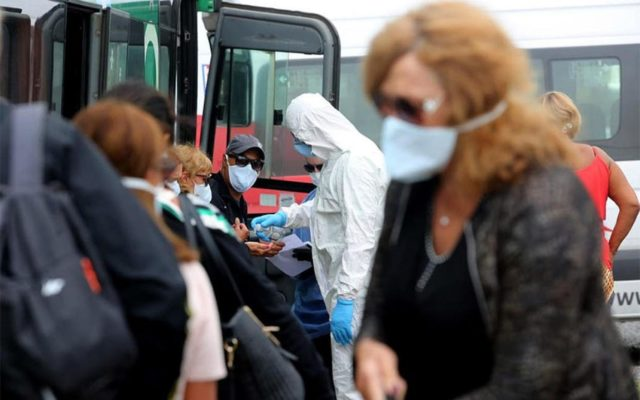 coronavirus in argentina chaco vittima piu giovane del paese
