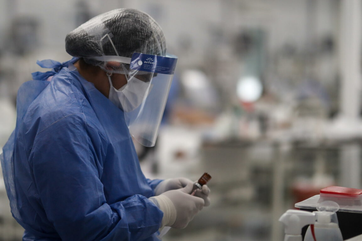 coronavirus in argentina casi totali morti situazione buenos aires province
