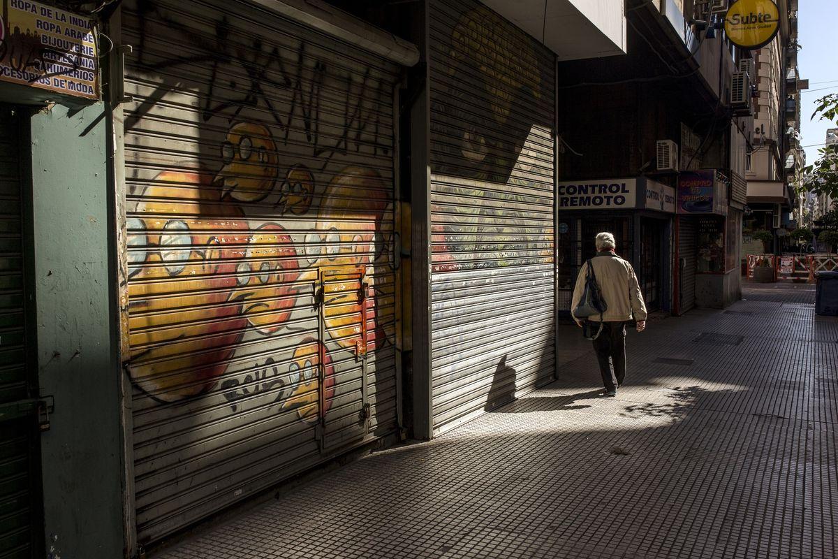 coronavirus in argentina situazione contagi morte misure quarantena