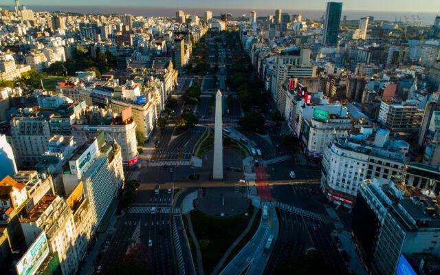 coronavirus in argentina fine quarantena amba buenos aires