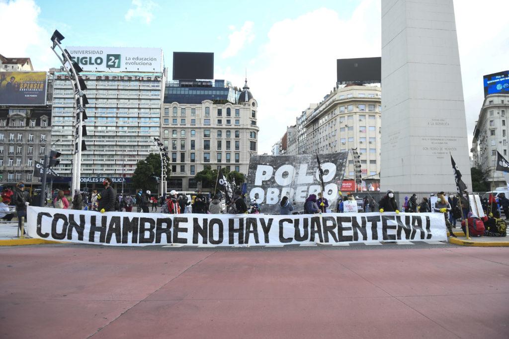 coronavirus in argentina lockdown buenos aires provincia