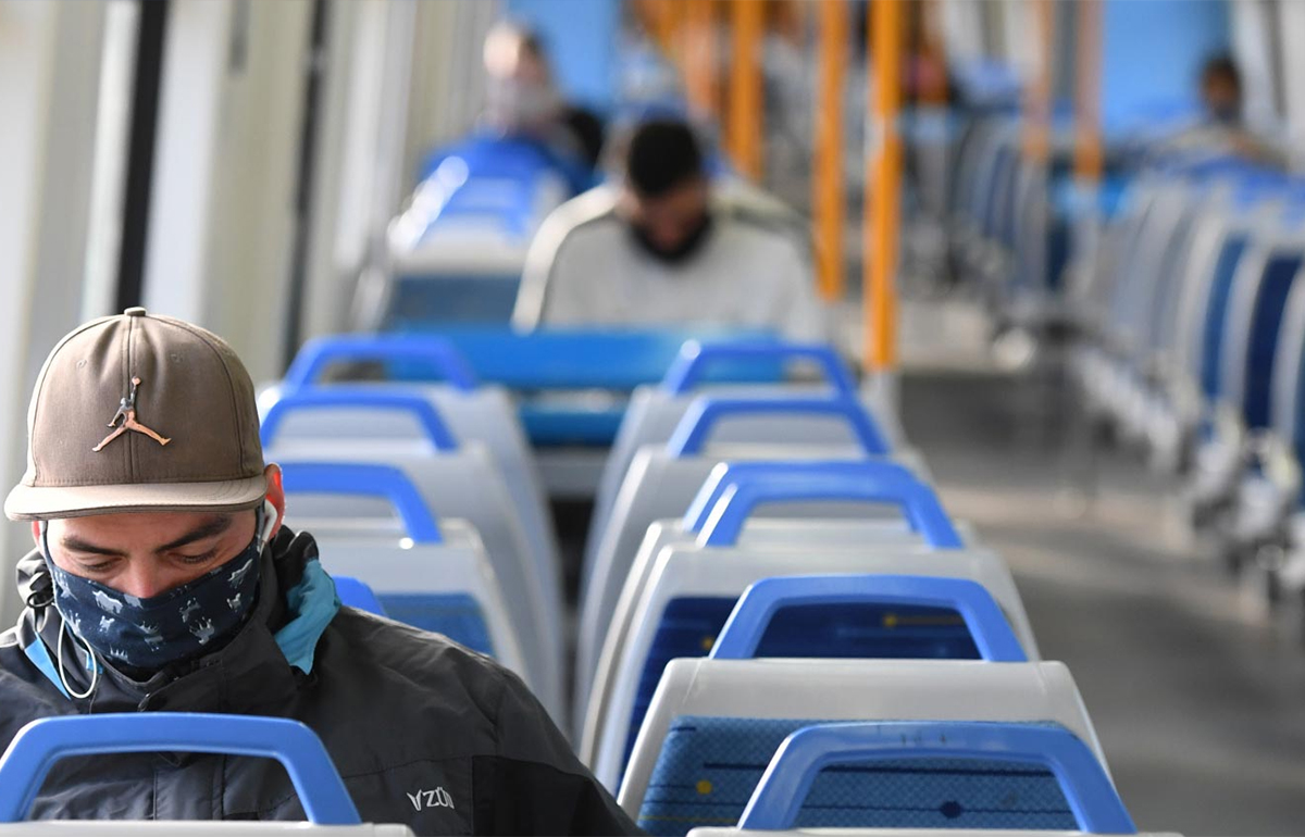 coronavirus argentina obbligo mascherina buenos aires