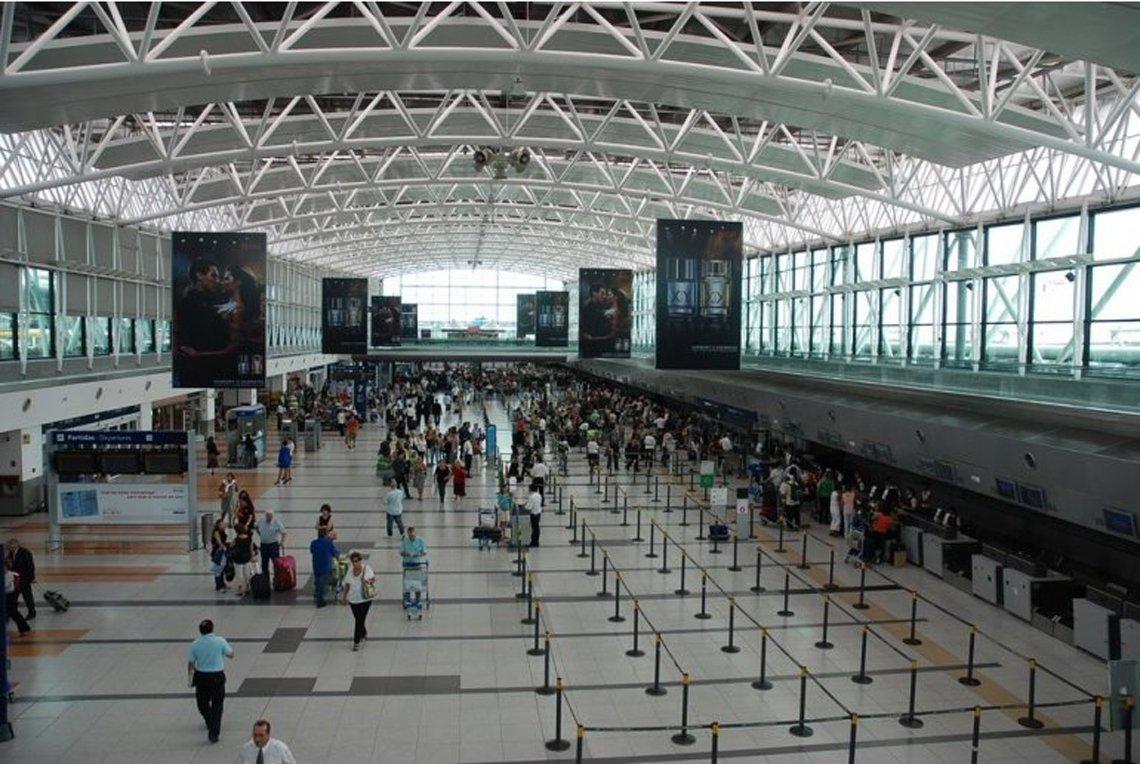 coronavirus argentina misure restrizioni viaggi estero turismo