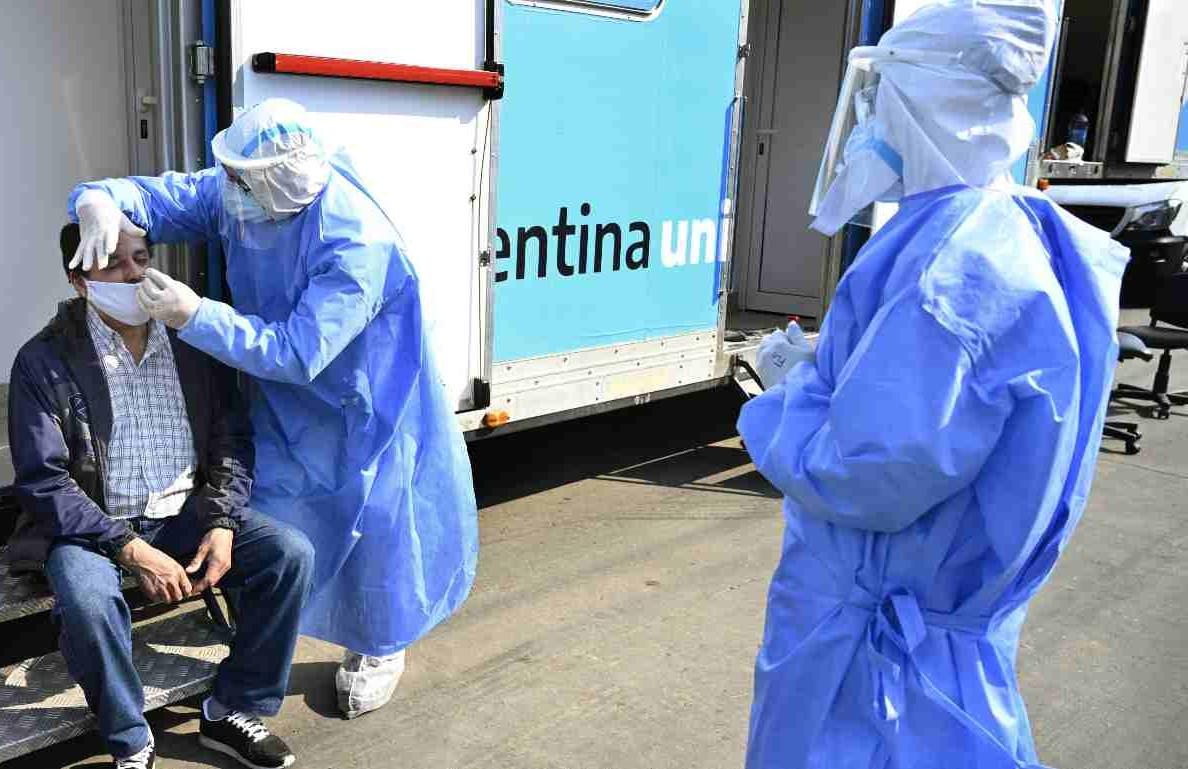 coronavirus in argentina 40mila morti dicembre casi estate