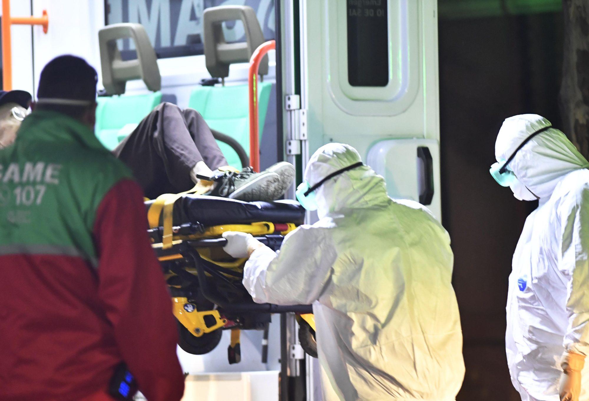 coronavirus in argentina situazoine 500mila contagi morti