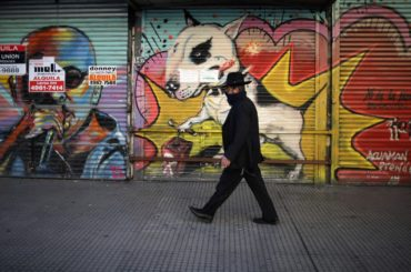 coronavirus in argentina contagi dati 9 luglio 2020