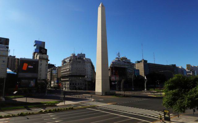 coronavirus in argentina proroga misure 30 agosto contagi morti