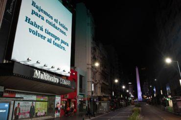 coronavirus in argentina proroga quarantena fernandez buenos aires