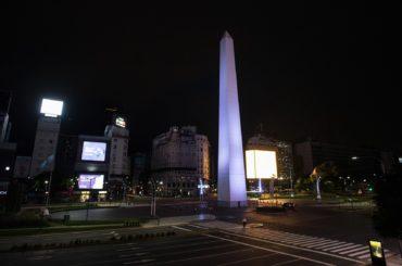 coronavirus argentina quarantena buenos aires hinterland luglio misure