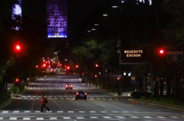 coronavirus in argentina durata quarantena contagi morti economia