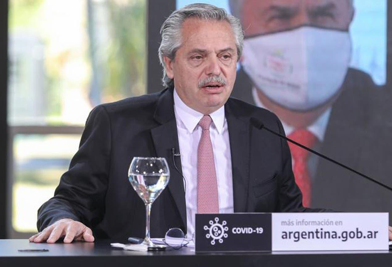 coronavirus in argentina buenos aires quarantena flessibile 2 agosto