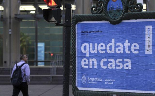 coronavirus in argentina proroga quarantena 7 giugno