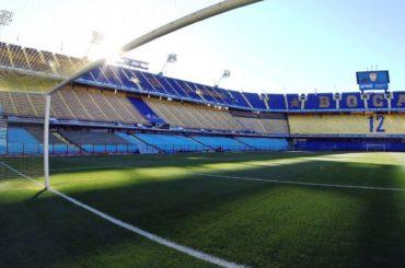 coronavirus sospeso calcio argentino copa america 2020
