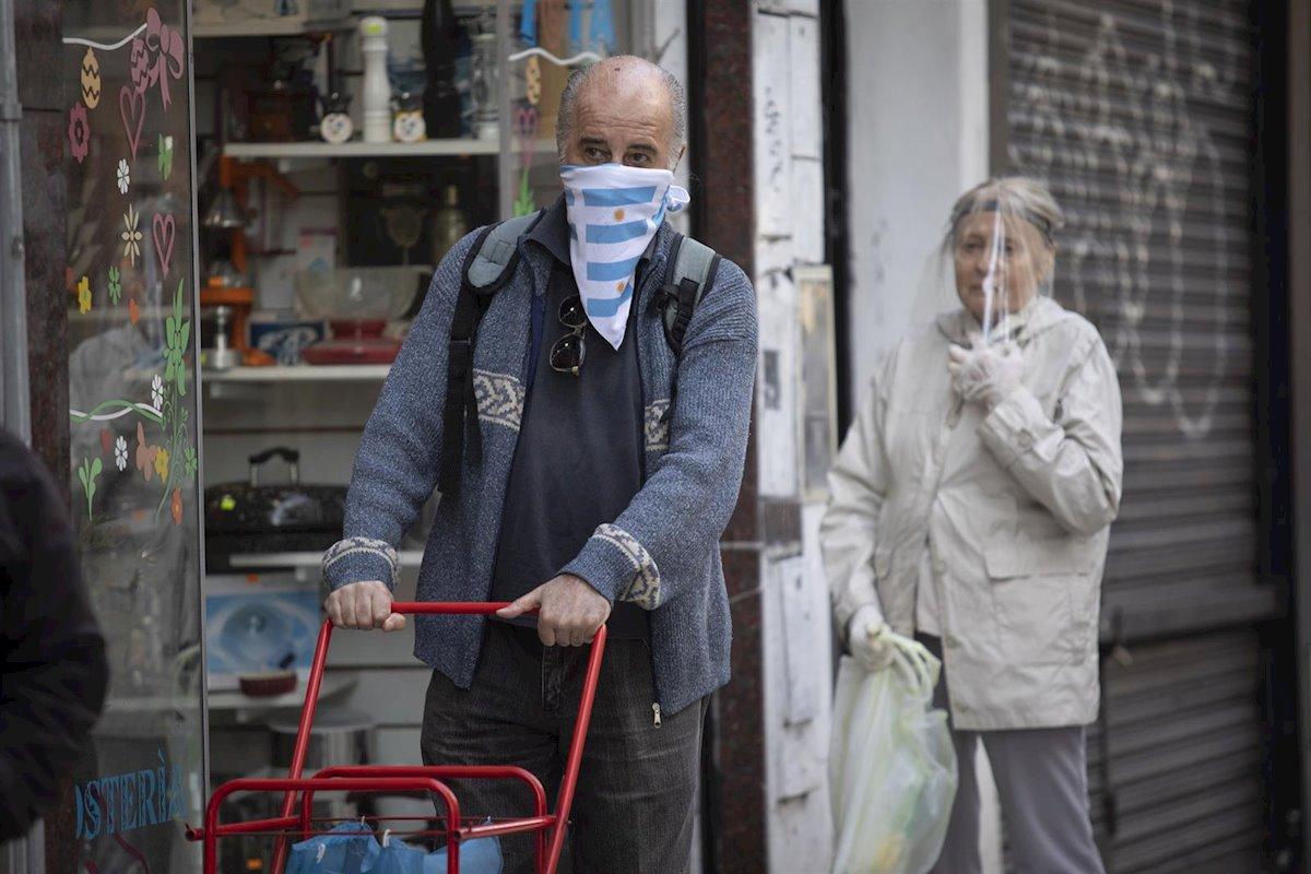 coronavirus in argentina aumento casi buenos aires provincia