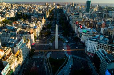 coronavirus argentina misure seconda ondata