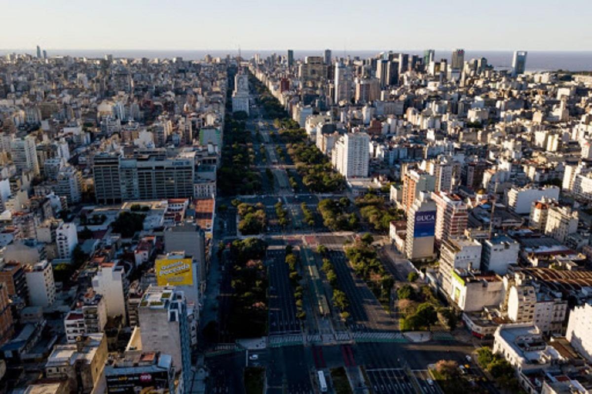 coronavirus in argentina seconda ondata buenos aires aprile