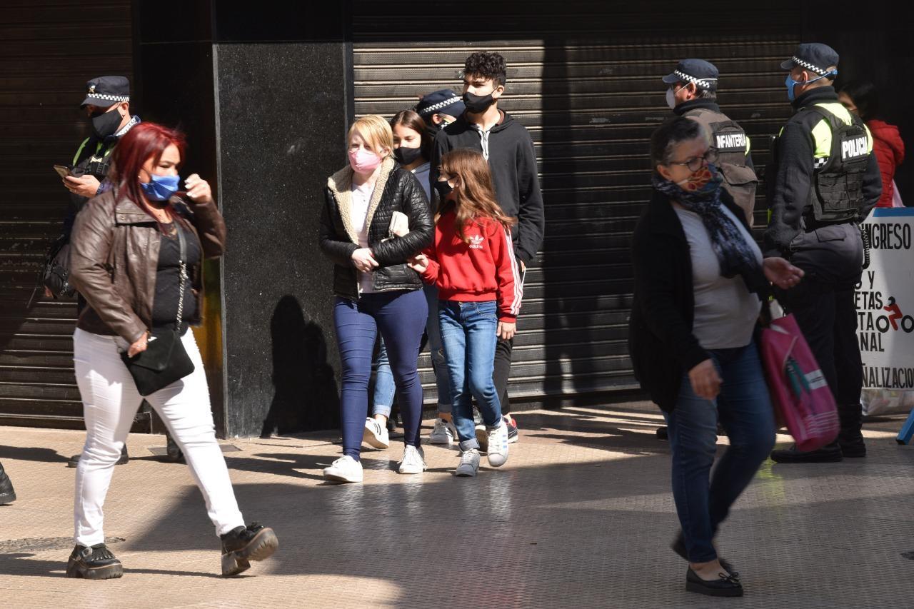 coronavirus situazione argentina contagi morti