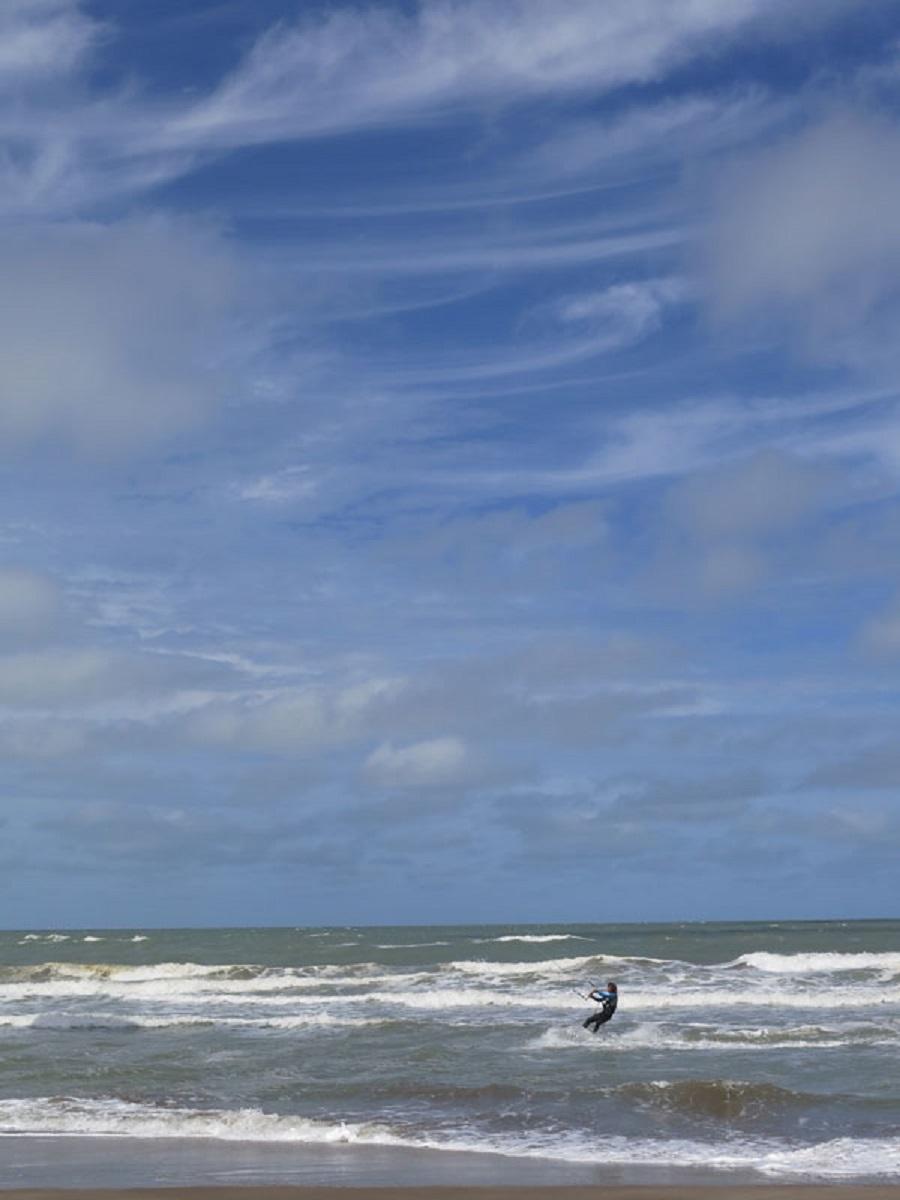 mare argentina pinamar costa esmeralda
