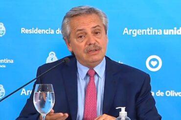 coronavirus in argentina aumento casi fernandez rischio nuove misure