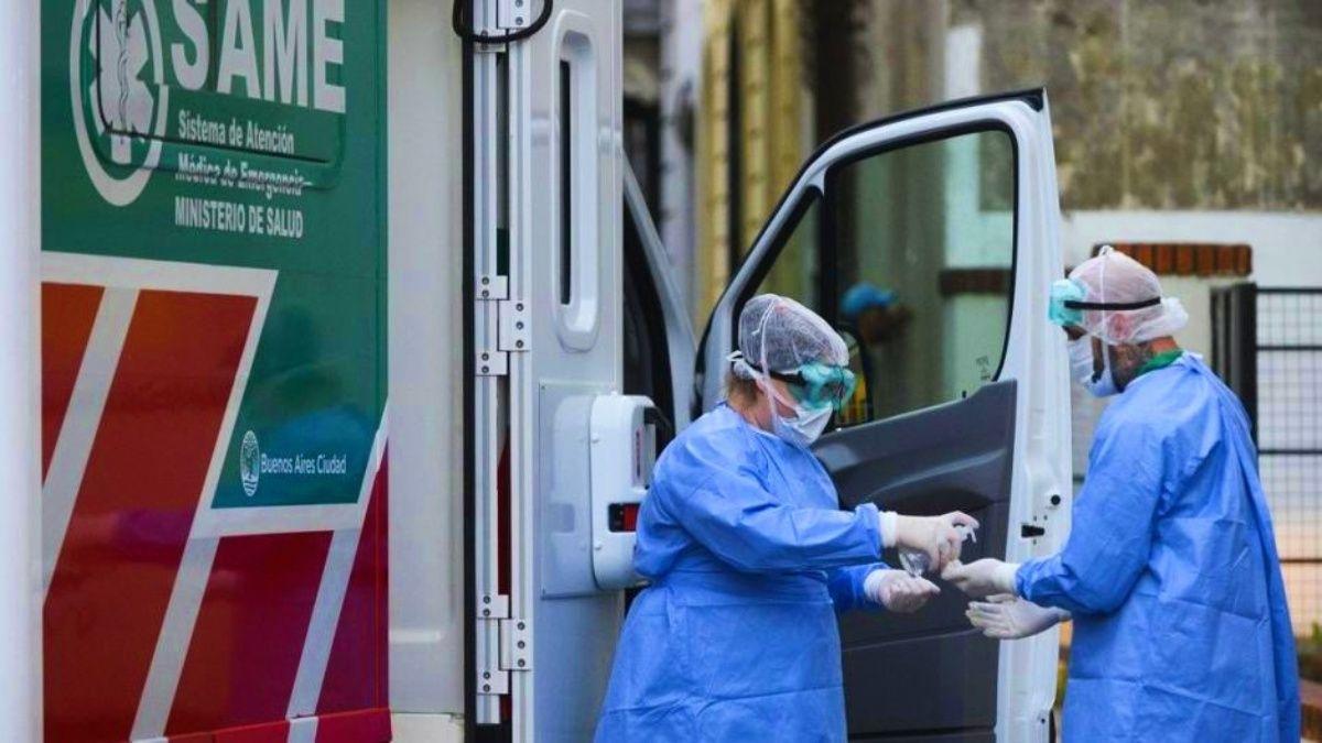 coronavirus in argentina sistuazione contagi morti quinto paese
