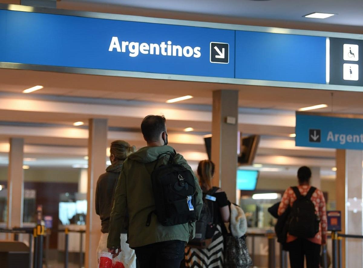 coronavirus argentina stato emergenza sanitaria dicembre 2021 viaggi restrizioni