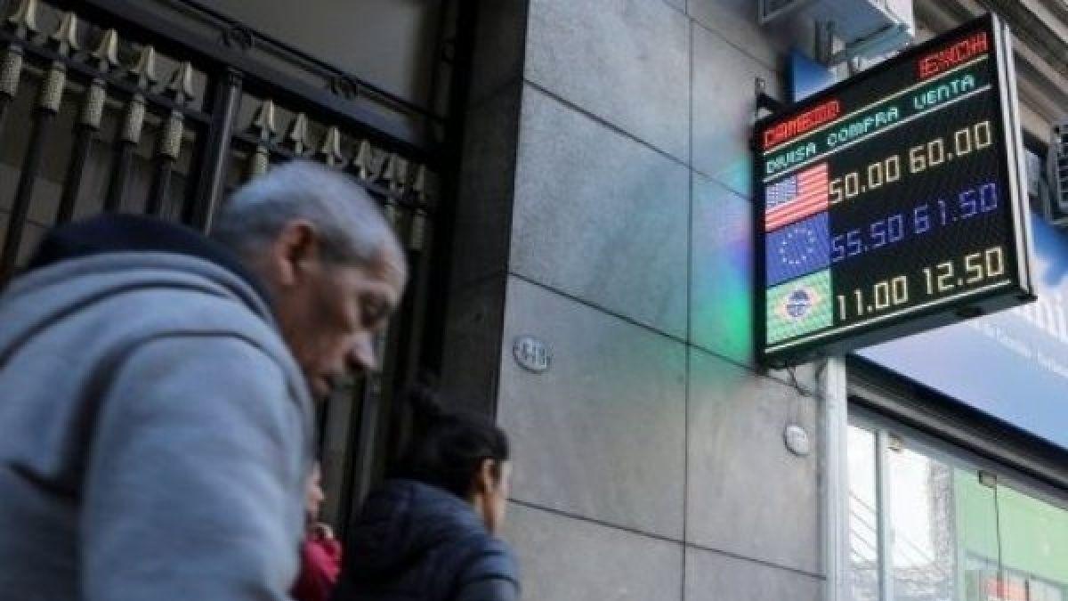 elezioni argentina macri fernandez crisi mercati